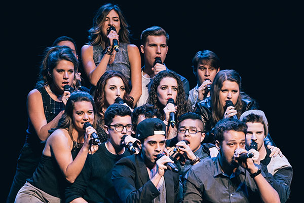 ICCA & ICHSA Tickets now on sale