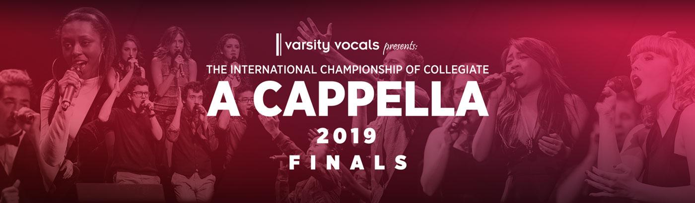 561d30379c2 The 2019 International Championship of Collegiate A Cappella Finals ...