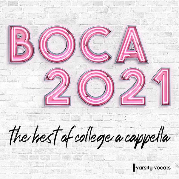 BOCA 2021