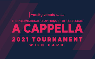 2021 ICCA Wild Card Results